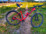 Bike Groove Rhytm 50 Carbono