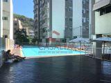 Apartamento À Venda em Botafogo, Zona Sul,Rio de Janeiro, RJ, 3 Quartos, 65m² e 2 garagens