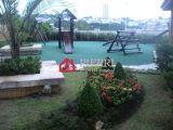Apartamento a venda em Pirituba, próx City América Side Park c/piscina