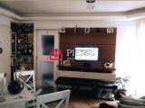 Apartamento todo reformado, localizado ao lado da estação Vila Aurora