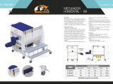 Misturador Horizontal - SM