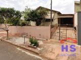 Casa para alugar com 2 dormitórios - Vila Góes/Londrina