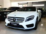 MERCEDES-BENZ GLA 250 2.0 16V TURBO SPORT BLINDADO