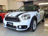 MINI COUNTRYMAN 2.0 TWINPOWER TURBO COOPER S ALL4 STEPTRONIC