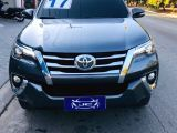TOYOTA HILUX SW4 2.8 SRX 4X4 TURBO INTERCOOLER 16V 4P