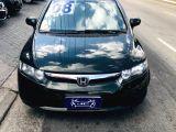 HONDA CIVIC 1.8 LXS SEDAN 16V 4P