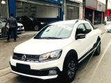 VOLKSWAGEN SAVEIRO 1.6 CROSS CD 16V 2P