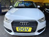 A1 1.4 TFSI SPORTBACK ATTRACTION 16V 122CV GASOLINA 4P S-TRONIC