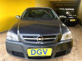 ASTRA 2.0 MPFI COMFORT SEDAN 8V FLEX 4P MANUAL