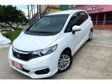 Honda Fit 1.5 16v LX CVT (Flex) 2018