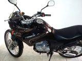 Moto, Yamaha XTZ 250 TENERÉ, 2012.