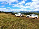 Fazenda 108 alqueires hoje na pecuária, mas planta 80 alqueires - Mauá da Serra PR