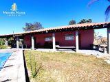 Chácara com 4 dormitórios à venda  - Parque Dante Marmiroli - Sumaré/SP