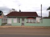 Casa de alvenaria, 03 dormitórios, Gasparetto, Vacaria/RS!