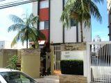 Ed. Borba Gato II - R. Borba Gato - Vila Ipiranga - Londrina