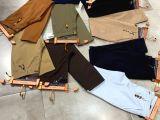 Calças masculinas de alta qualidade e modelos