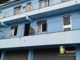 Prédio Residencial à Venda, São Jorge - Nova Friburgo/RJ