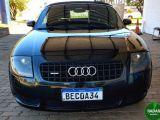 Audi TT Roadster 225 CV Quattro Conversível!