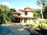 Casa - Padrão em Ilhabela, Centro