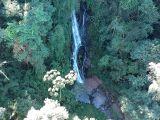 Pousada Turística com cachoeira de 31m altura