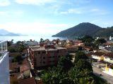 Apartamento de cobertura em Itagua - Ubatuba
