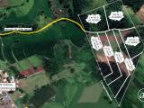 Lotes de chácaras à partir de 20.000 m² - Apucarana PR # Permuta