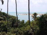 Hotel a beira mar em Praia de Pipa