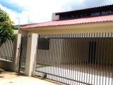 Sobrado 04 dormitórios - Permuta até 75% em bens - Arapongas PR