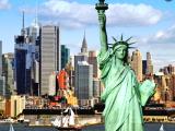 Um dia de tour em Nova York