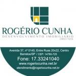 Rogério Cunha Desenvolvimento Imobiliário