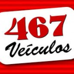 467 Veiculos