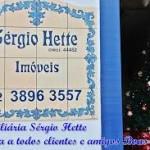Sérgio Hette Imóveis
